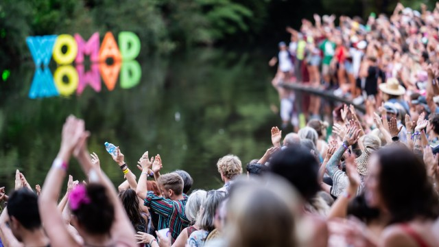 Tickets for Womad 2020 go on sale next week. CREDIT: Likuid Media